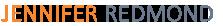Jennifer Redmond Logo