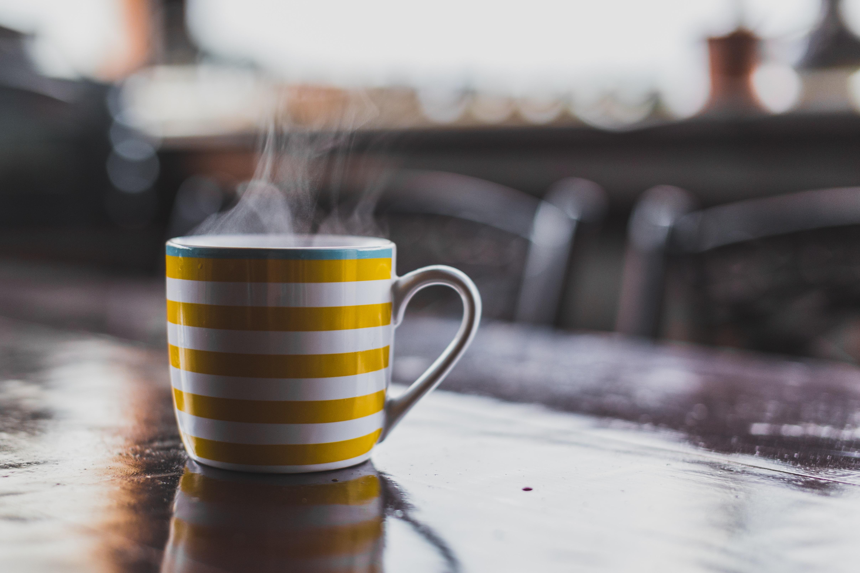 Fertility Detox: Caffeine