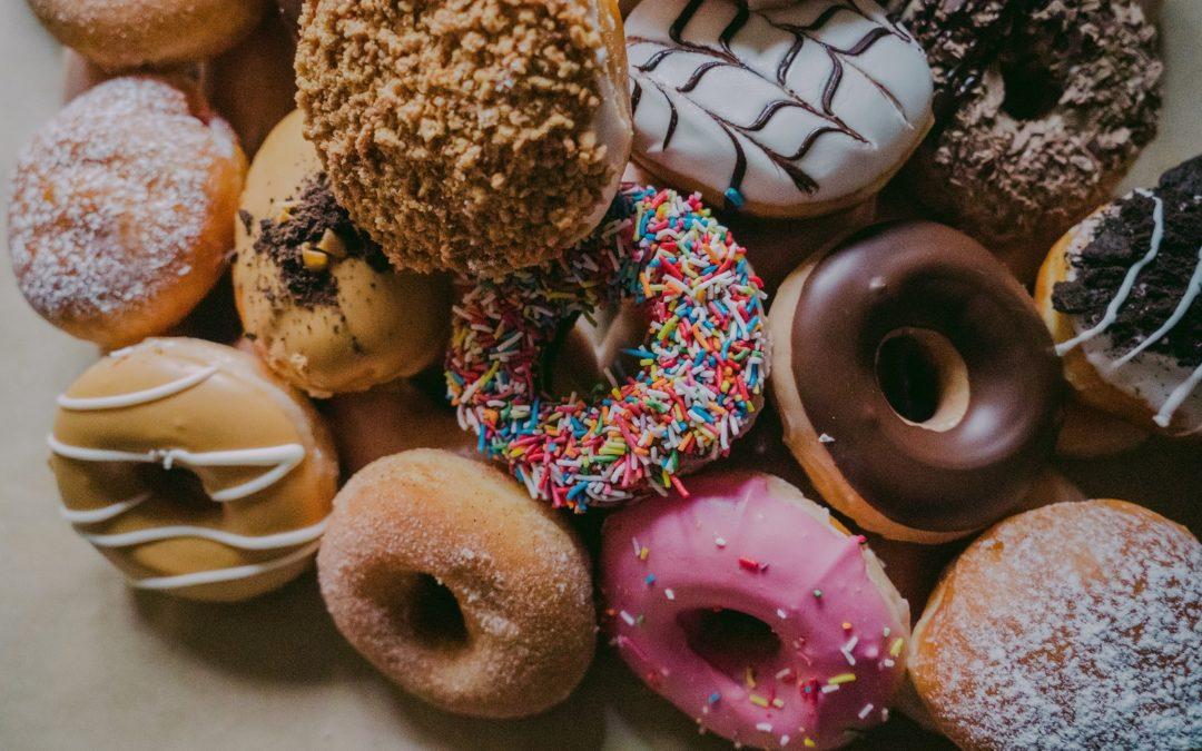 So Long, Sugar Cravings