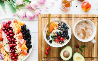 The Breakfast Experiment
