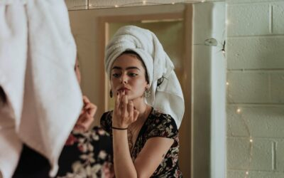 What You Put On Your Body Is as Important as What you Put In Your Body